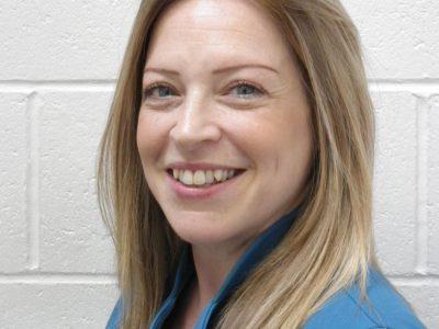 Carolyn Kevany 1