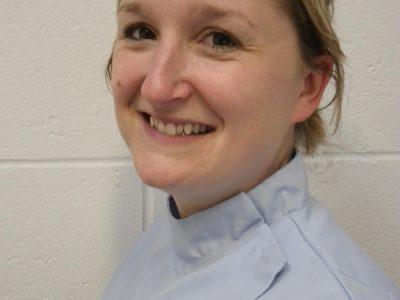 Leila Thawley 1