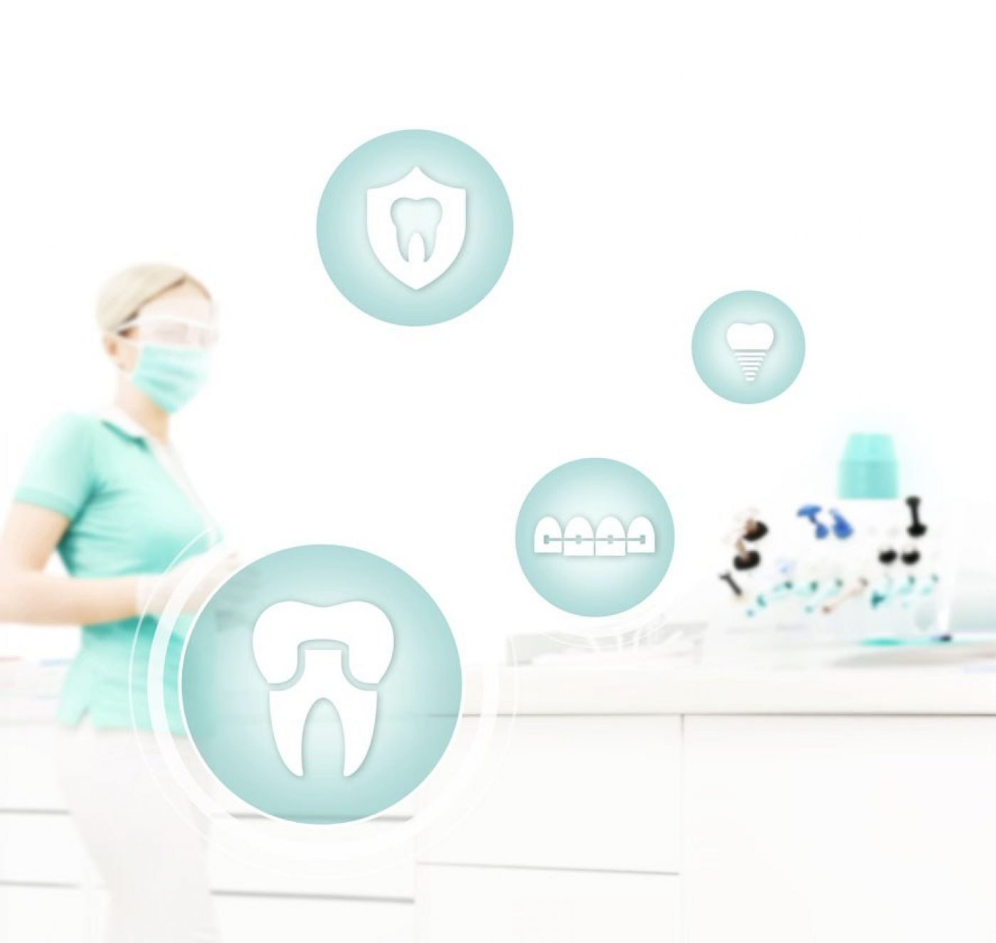 Dental Implant Patient  Jones Dental Implant Clinic Rugby