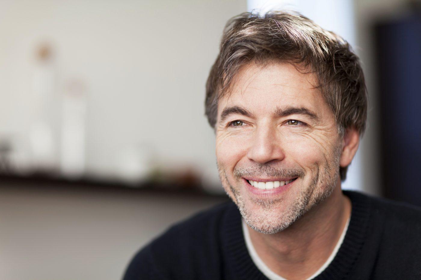 Beechview Dental Care Smiling Man