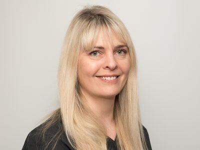 Teresa Yardley