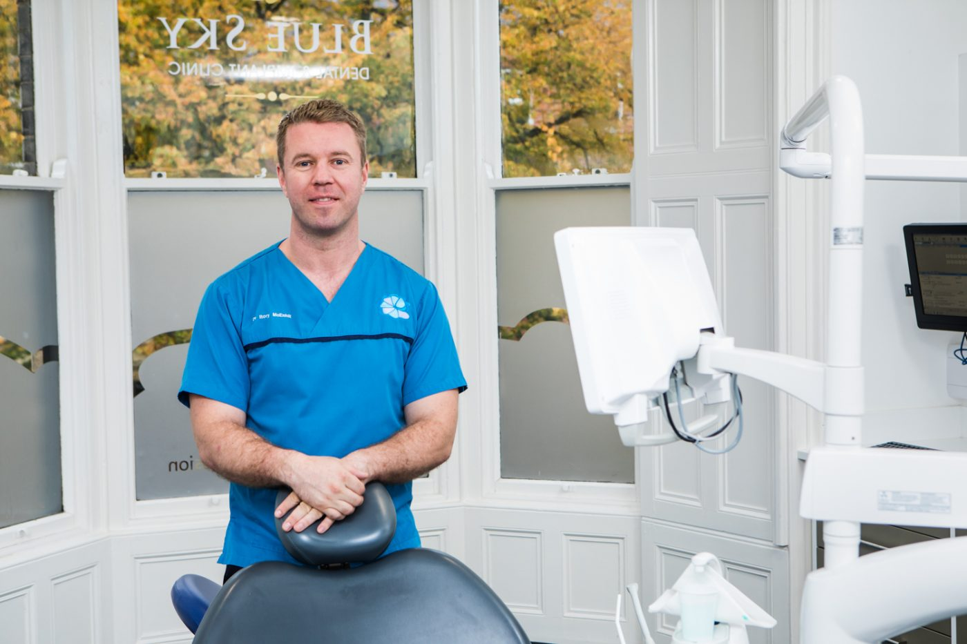 Private Dentistry Warwick Lodge