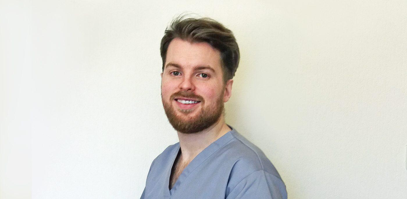 Gareth Elgan Rees