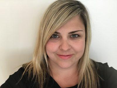 Harriet Foreman Receptionist
