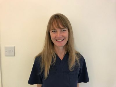 Karen Thompson Hygienist