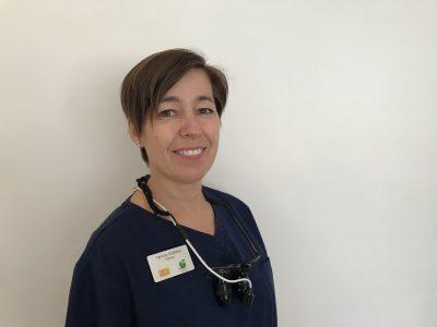 Tammy Griffiths Dentist