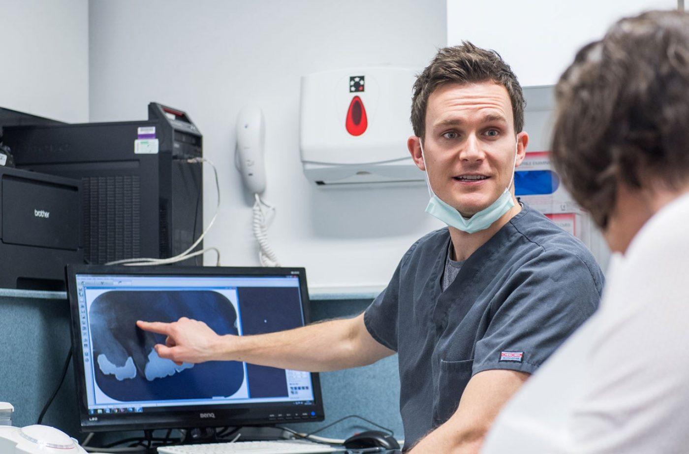 Advicecare Dentalhealth Elms Lea