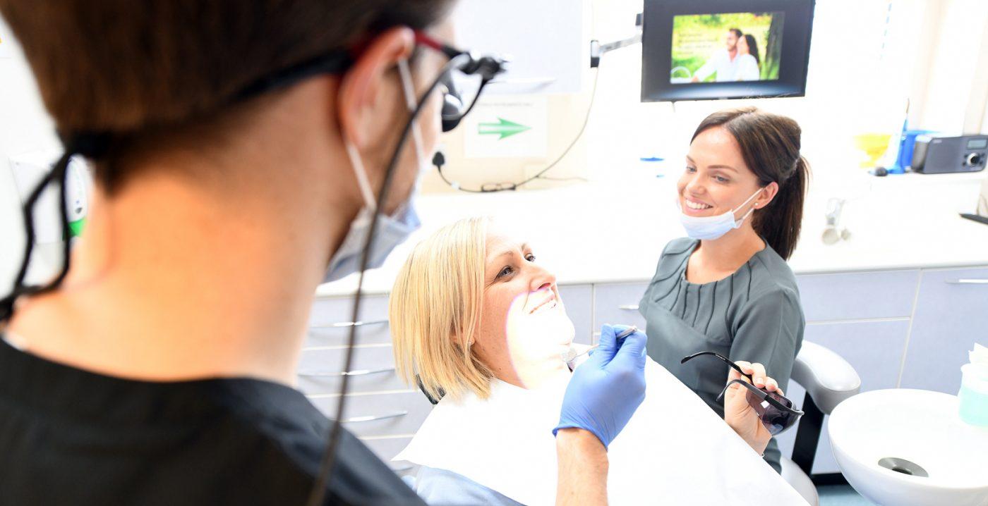 Longwell Green Spotlight On Patient
