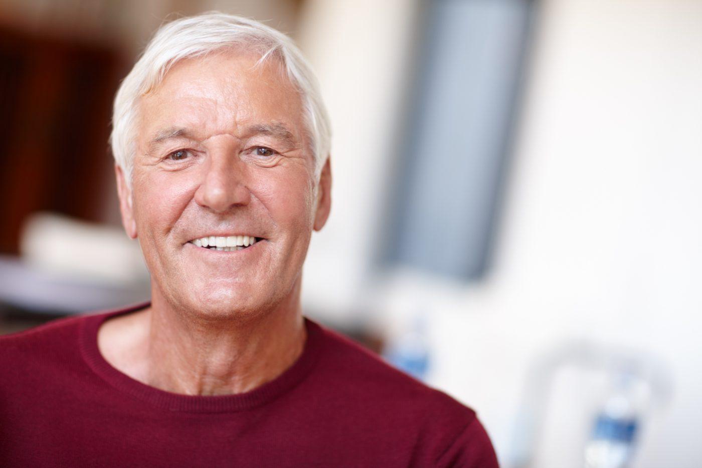 Implant Retained Denture 768X576