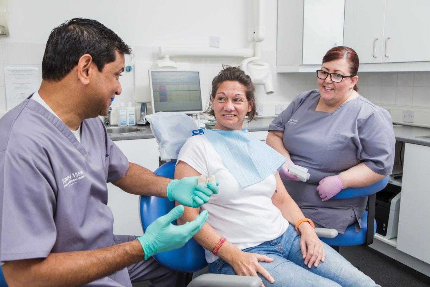 Periodontology Grosvenor Dental Care