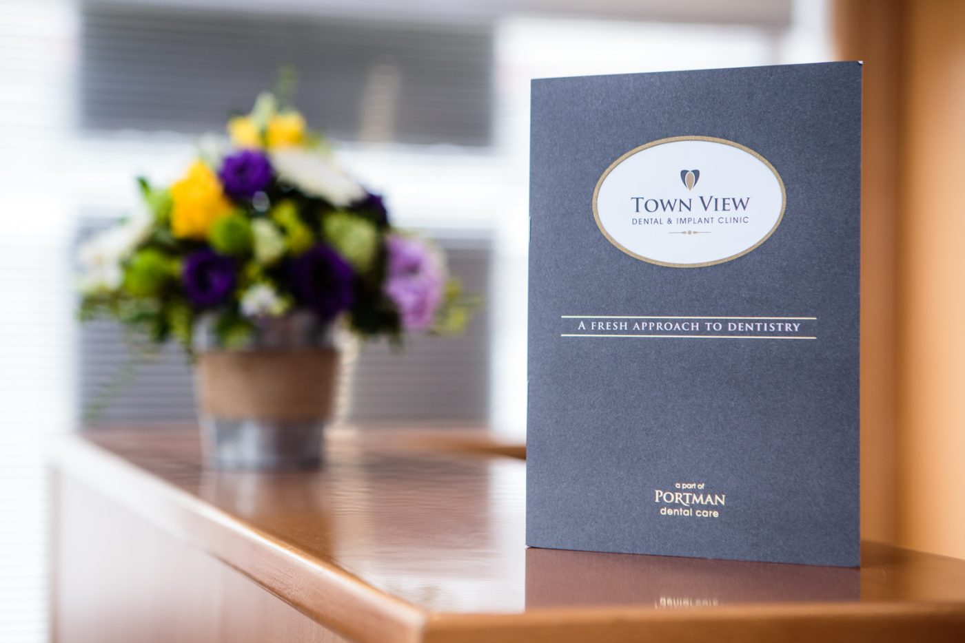 Portman Town View Practice 25