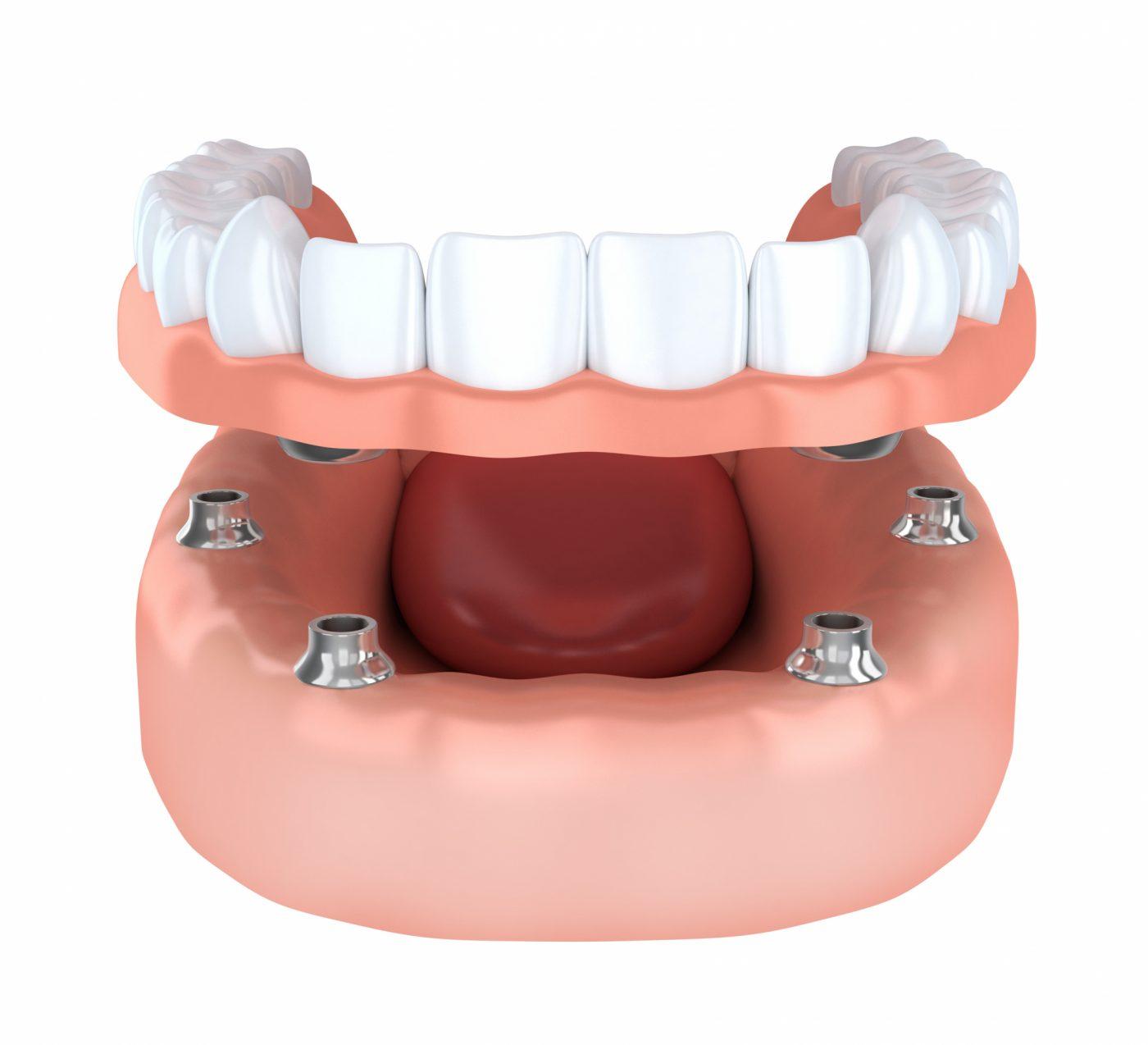 Bay Dental Woman 60S Short White