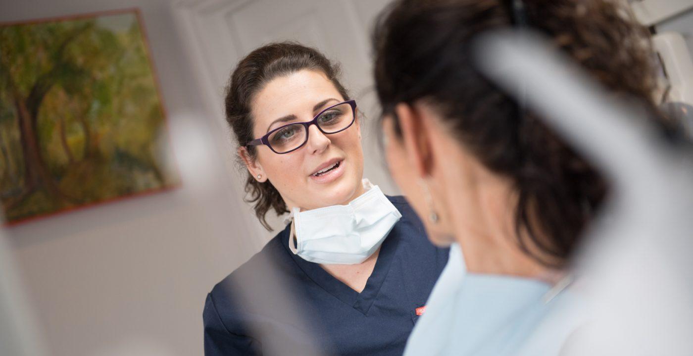 Whitby Dental Replacing Teeth