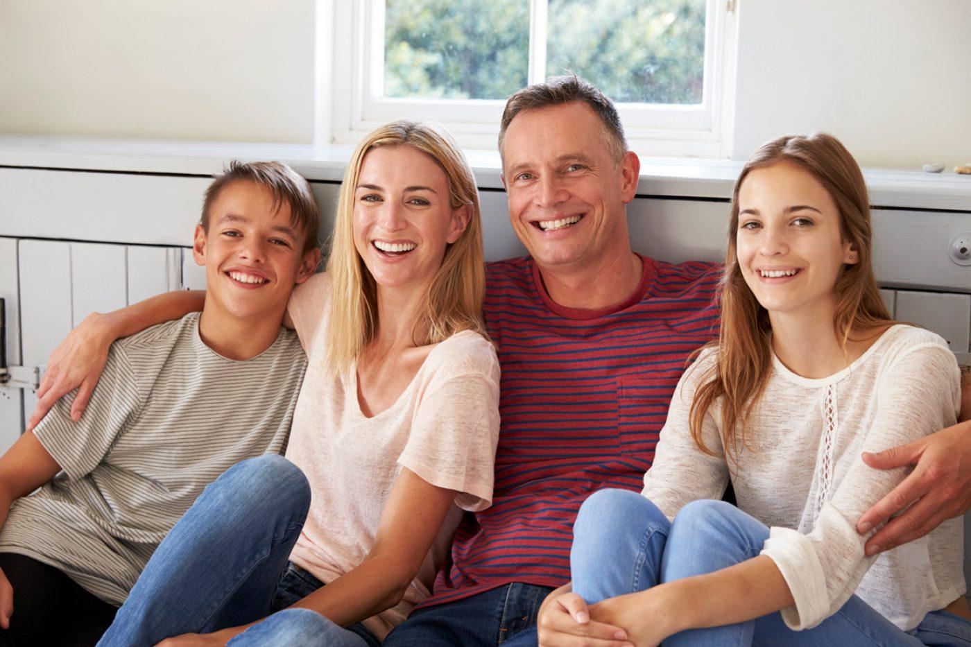 glasgow Family