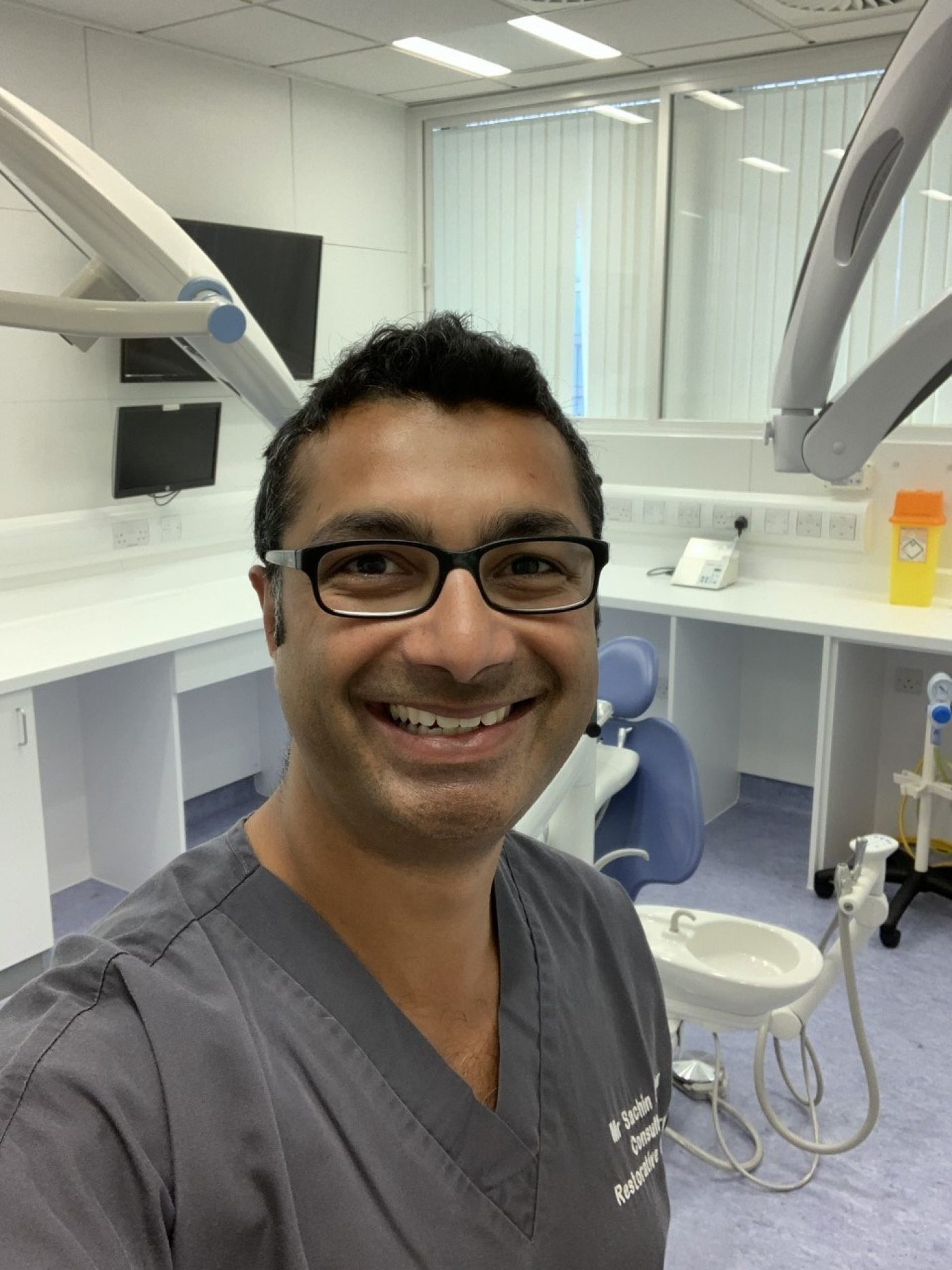 Periodontology Jones Dental Implant Clinic Rugby
