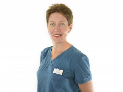 Melanie Daykin Dentist