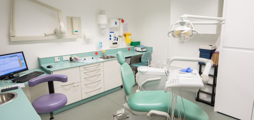 Hereford Surgery 1