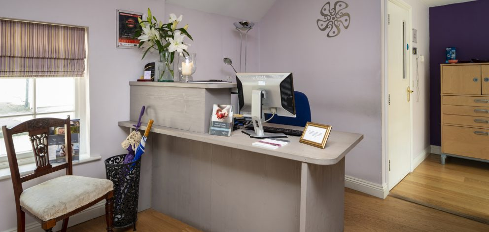 Somerset Ilchester Reception