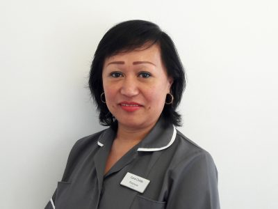 Carol Childs Nurse Gdc Number 161544, Kettering