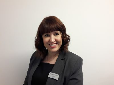 Imogen Clements Head Receptionist Gdc Number 128586, Kettering