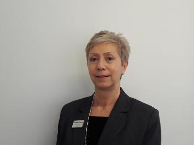 Kimberley Howard Practice Manager, Kettering