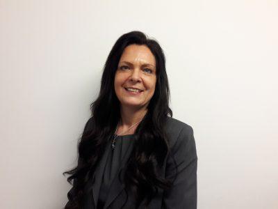 Lisa Essam Receptionist, Kettering
