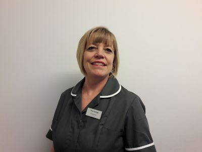 Tina George Nurse Gdc Number 128577, Kettering