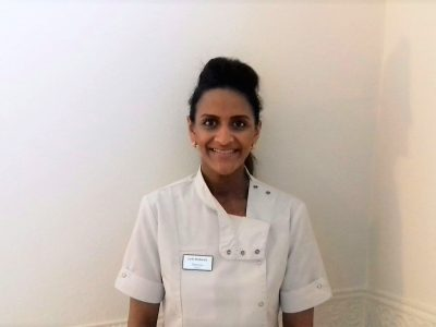 Janki Bodiwala Dentist