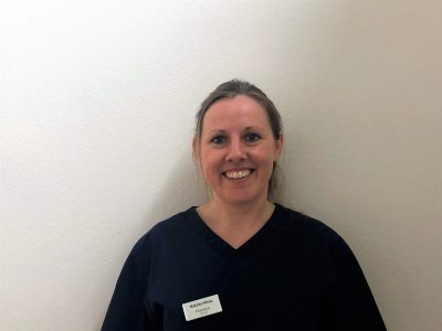 Natalie Allsop Dental Nurse