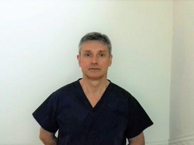 Neil Kilpatrick Dentist