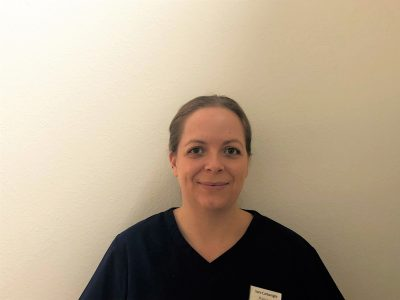 Sara Cartwright Dental Nurse