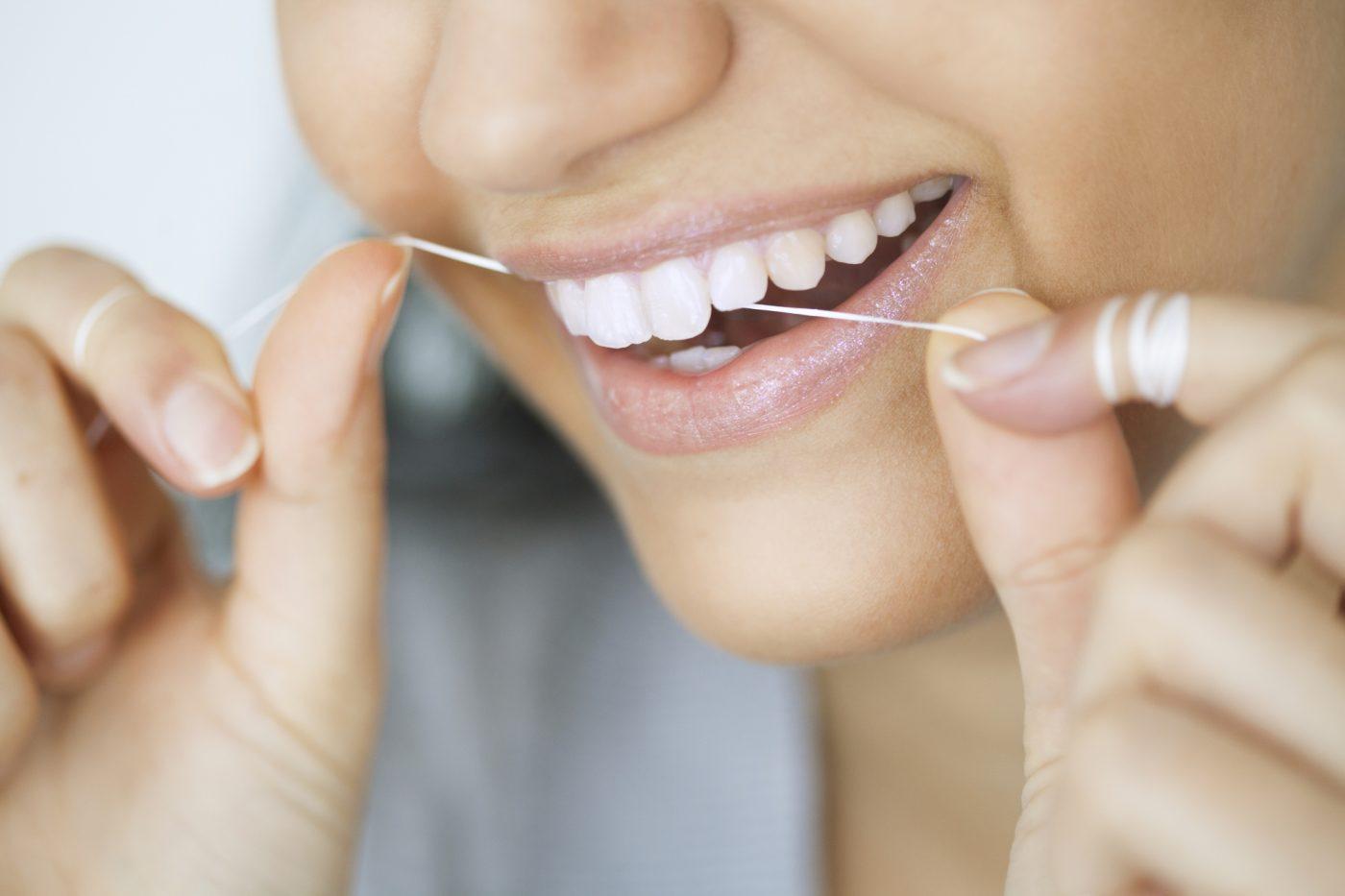 Granville Gum Disease