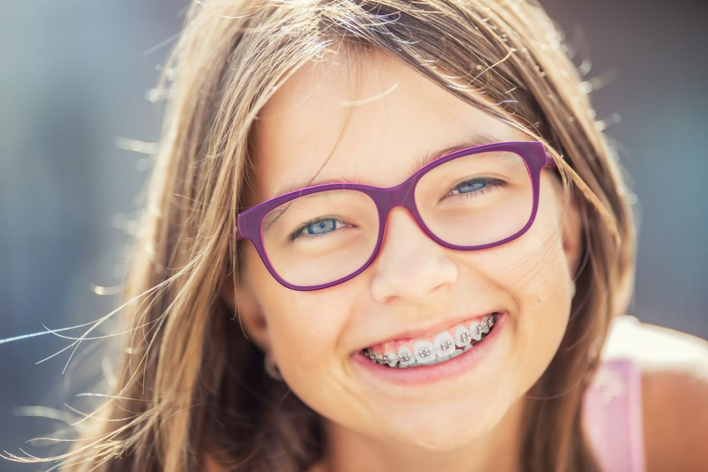 Lavender Orthodontics Childrensbraces