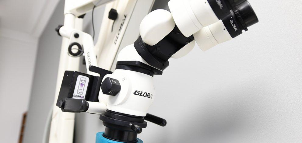 Endo Microscope