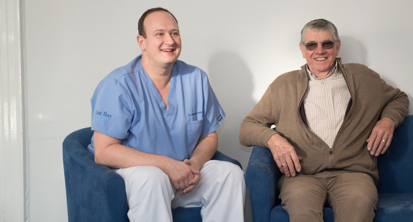Lymebay Advicecare Periodontology
