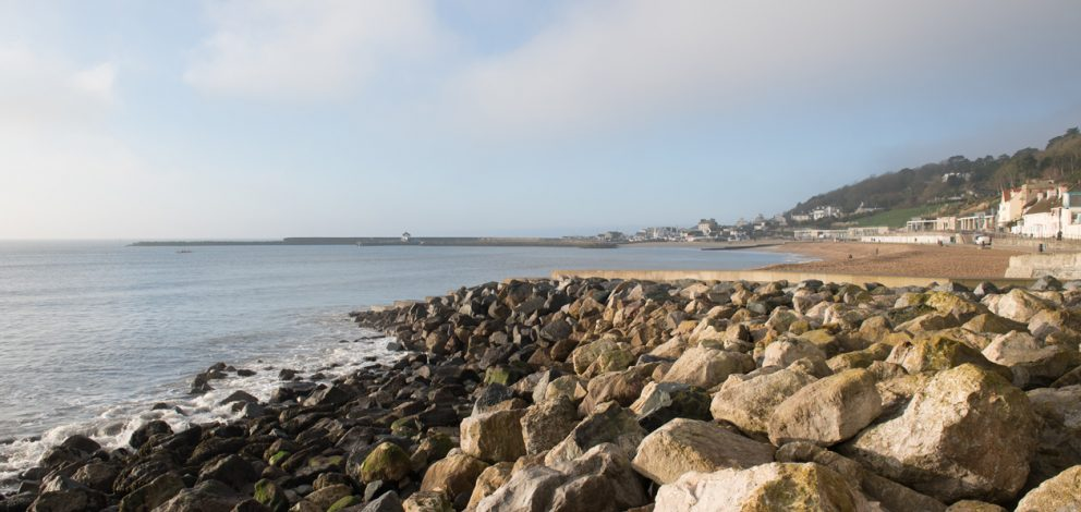 Lymebay Beach