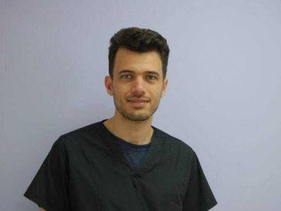 Ioannis Spyropoulos