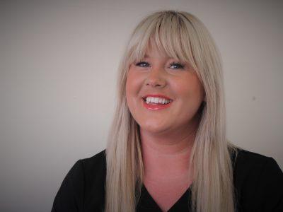 Caroline Furniss Dental Nurse