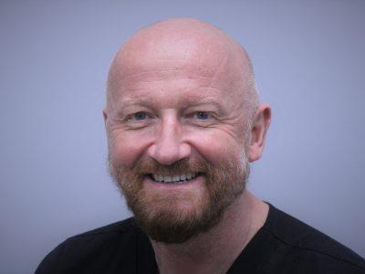 John Hewitt Dentist