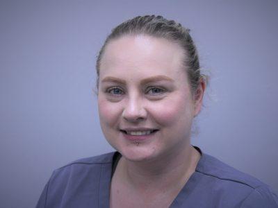 Kelly Rosbottom Dental Nurse