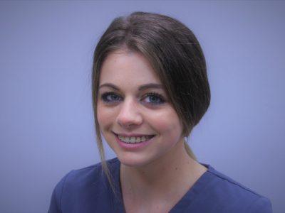 Natalie Cullen Dental Nurse