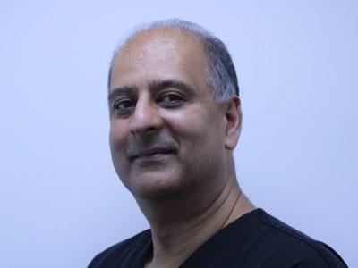 Nigel Dsouza