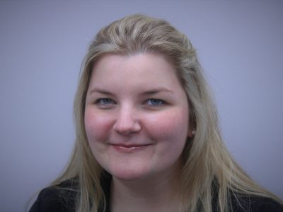 Robyn Froggatt Receptionist