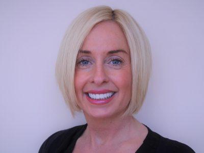 Tracy Bradly Rigby Receptionist