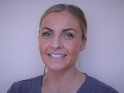 Victoria Gorst Implant Nurse
