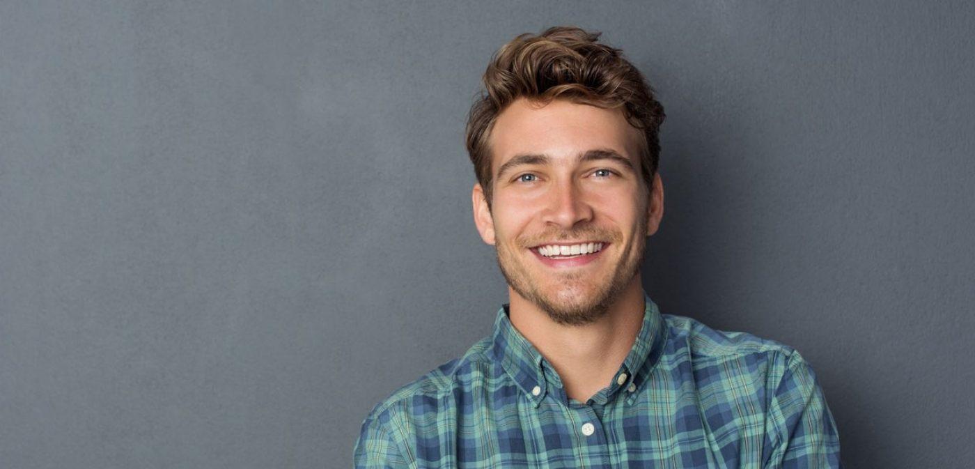 Dentist And Patient Portman Dental Implant Clinic