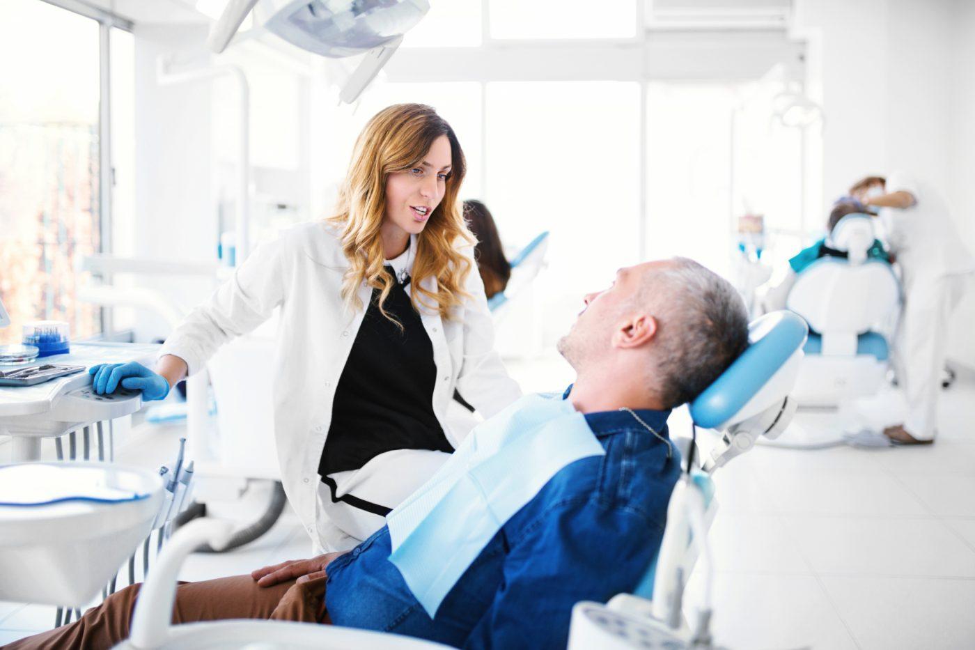 Longborough Dental General Dentistry Emergency