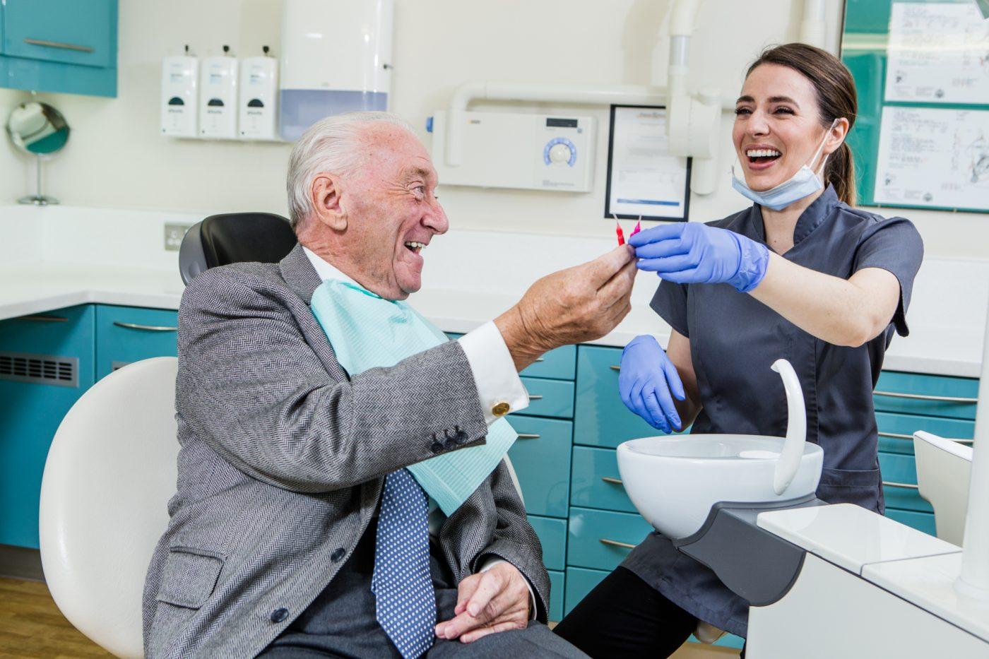 Teeth Straightening Lyme Bay Dentist