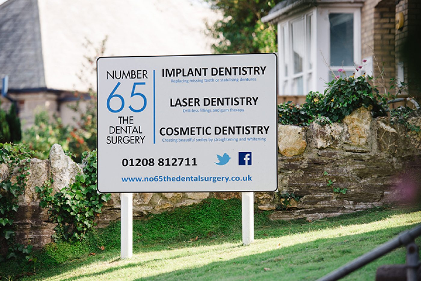 Portway Dental Patient 2
