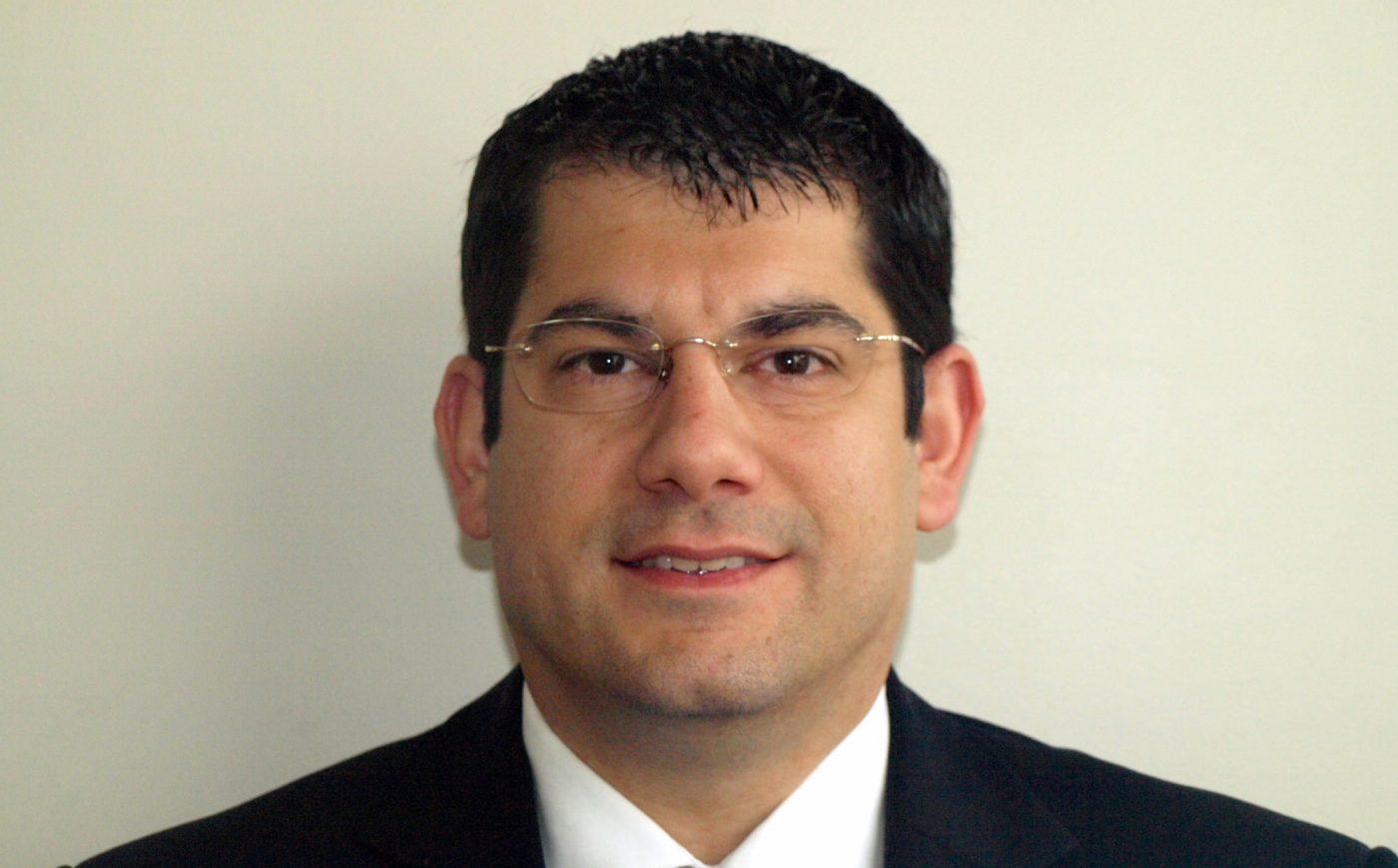 Itamar Hirsch